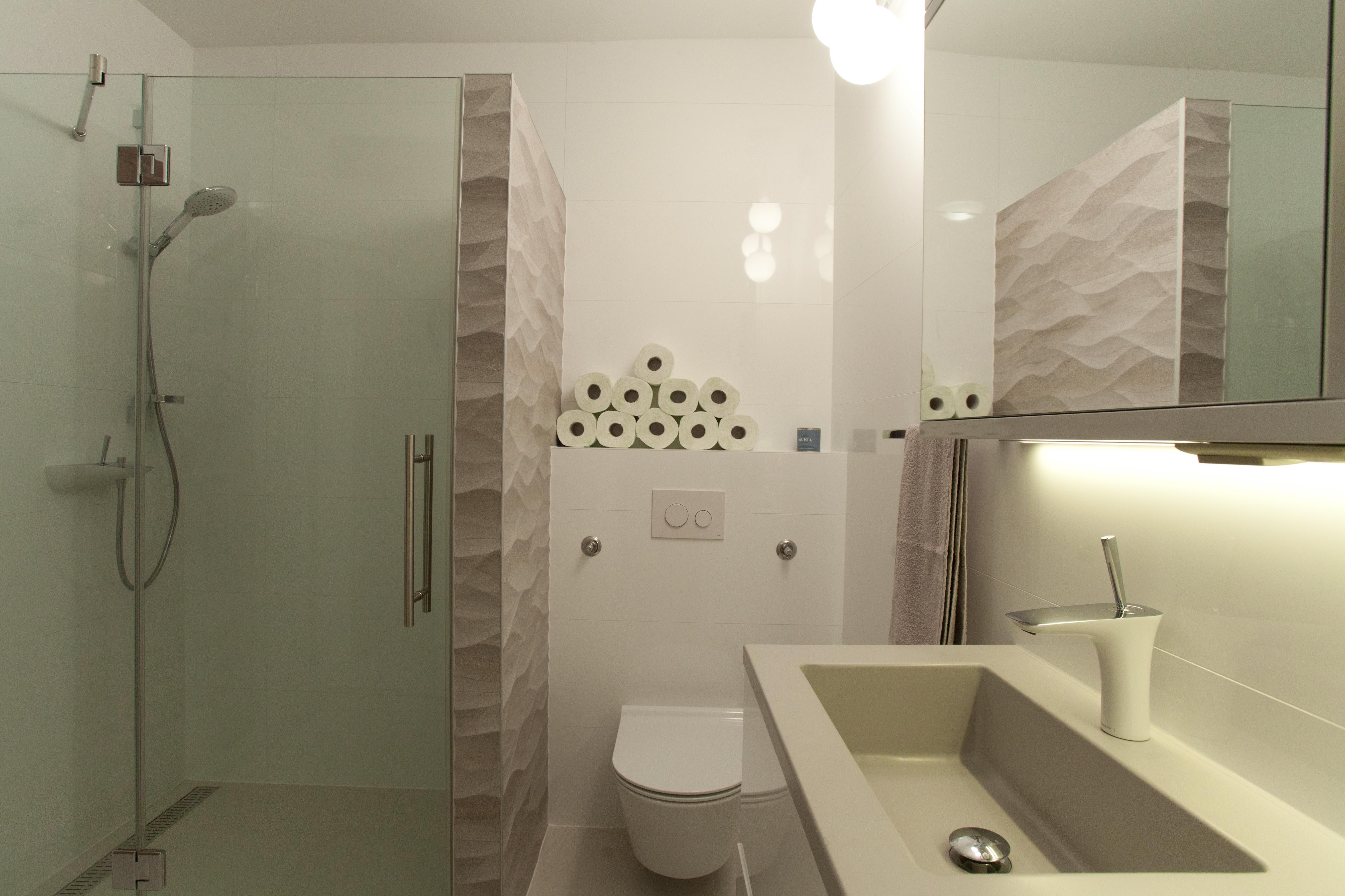 Ikea Mala Zidovi U Kupaonici Alternative Keramičkim Pločicama